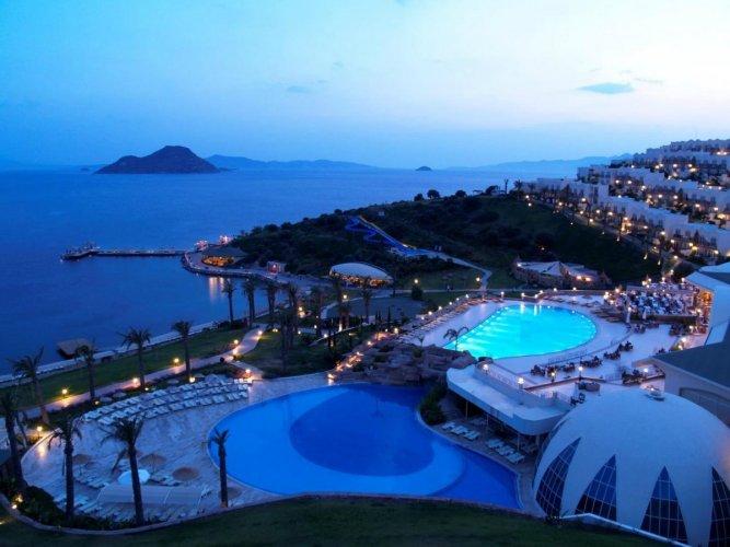 فنادق بوردوم التركية