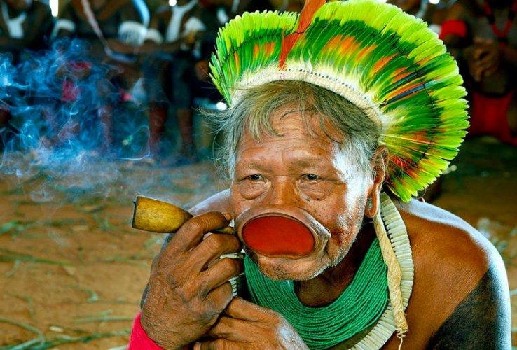 شعب الكايابو
