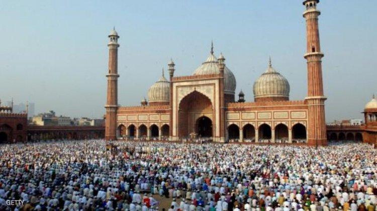 طقوس شهر رمضان في دولة الهند