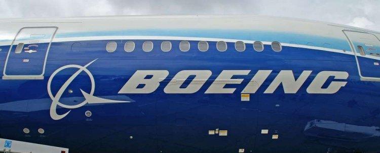 الخطوط الايرانية تشتري 30 طائرة بوينج جديدة