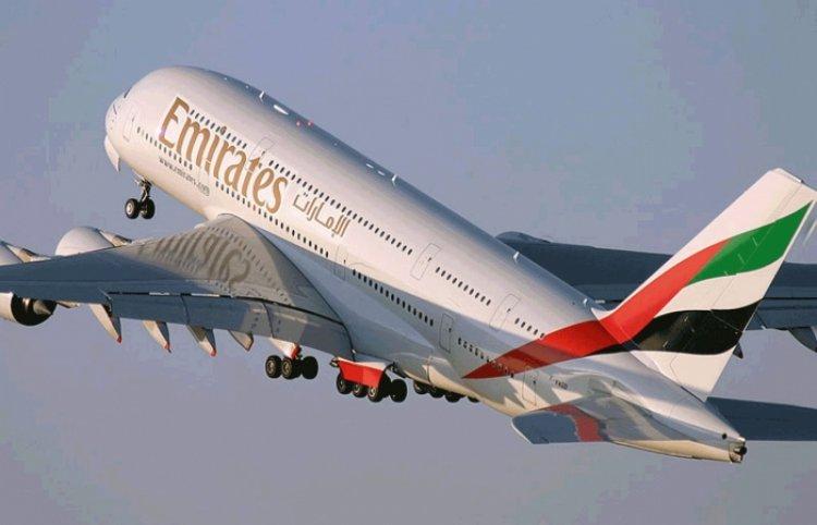 يمنح طيران الإمارات تأشيرة مجانية للمصريين لزيارة دبى حتى 30 سبتمبر القادم