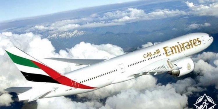 طيران الإمارات تفتح متجرًا الكترونيا في علي للأسفار