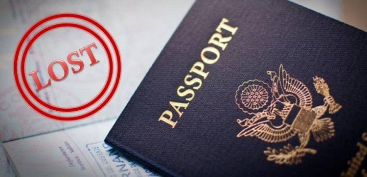 نصائح حول كيفية الحفاظ على جواز السفر من السرقة