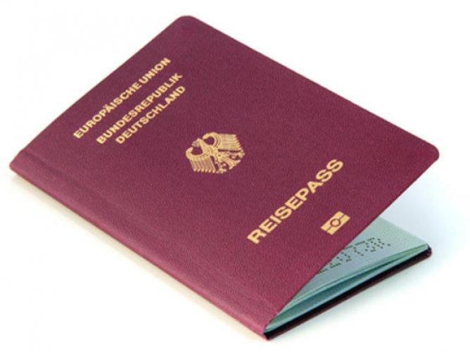 للمرة الرابعة جواز السفر الالماني الافضل عالمياً
