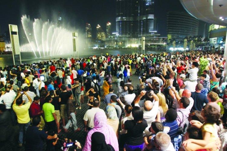 السياحة في دبي تشهد تنوعا كبيرا في اسواقها