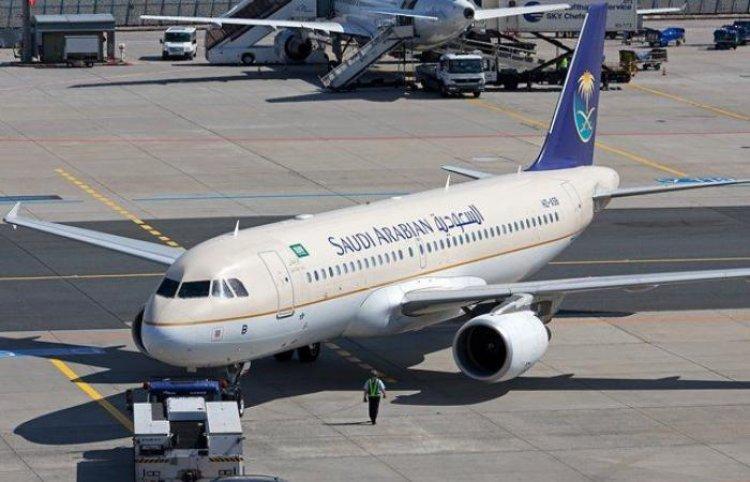 الخطوط السعودية تتراجع عن قرارها في تدريب 30 امرأة سعودية على الطيران
