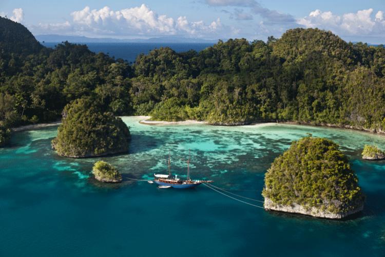 نصائح السفر الى اندونيسيا