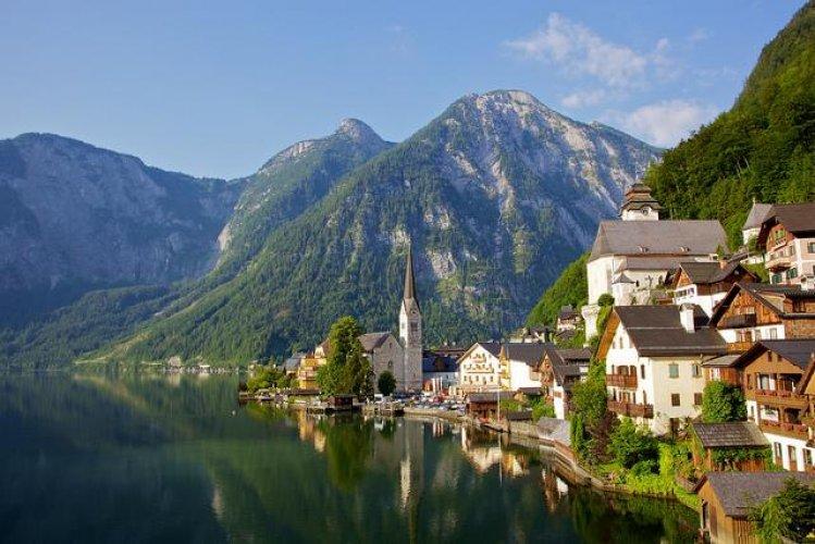 اماكن السياحة في النمسا