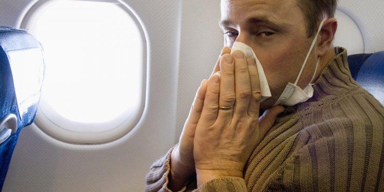 امراض السفر