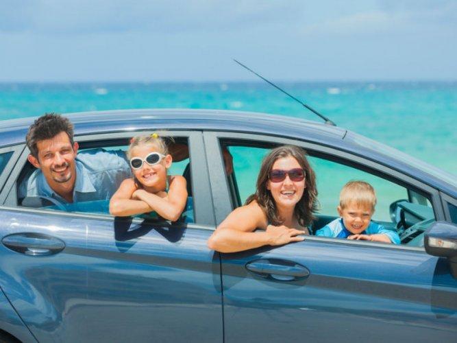 نصائح للحفاظ على السيارة اثناء السفر في فصل الصيف