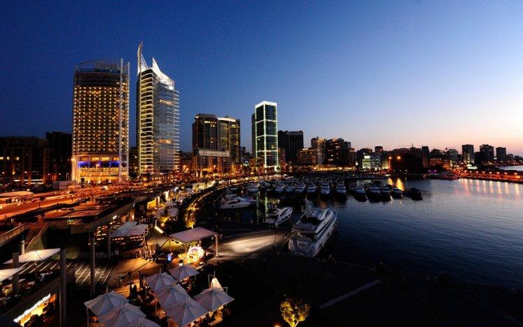 بيروت عاصمة لبنان