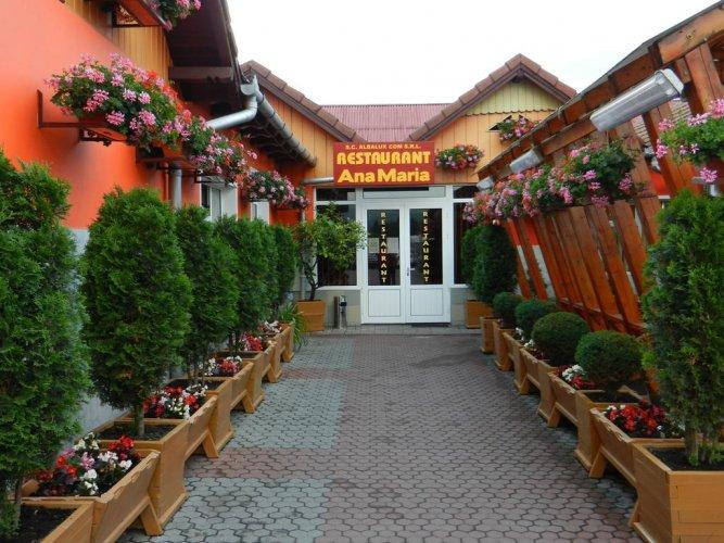 مطعم فى رومانيا