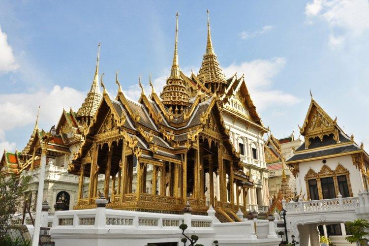 معابد تايلاند