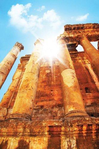 معالم لبنان الأثرية