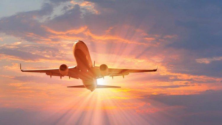 موجات الحر العالمية تلغي رحلات الطيران