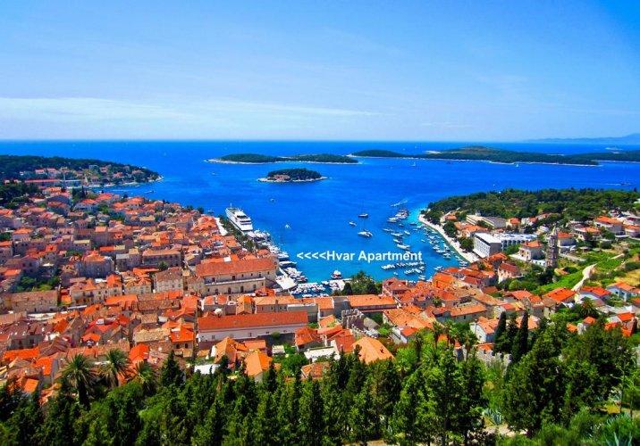 هفار، كرواتيا