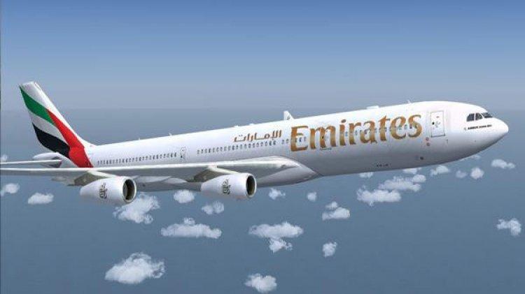 طيران الامارات توسع خدمة الانترنت اللاسلكي المجاني على متن رحلاتها