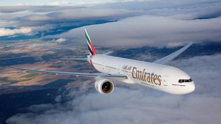 طيران الامارات تعزز السعة المقعدية الى مصر وبروكسل وروسيا