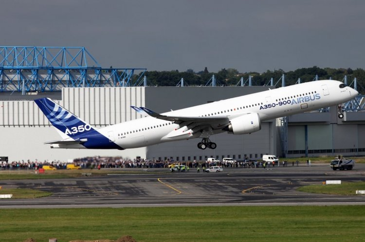 ايرباص A350