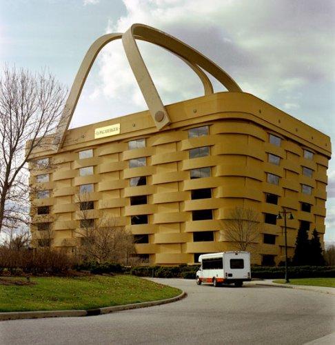 مبنى الباسكت فى الولايات المتحدة الأمريكية