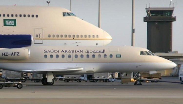 الخطوط السعودية تزيد عدد الرحلات الى بعض وجهاتها الدولية