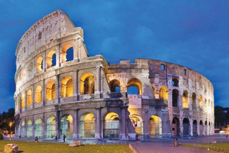 حقائق قبل ان تزور مدرج الكولوسيوم الروماني في ايطاليا