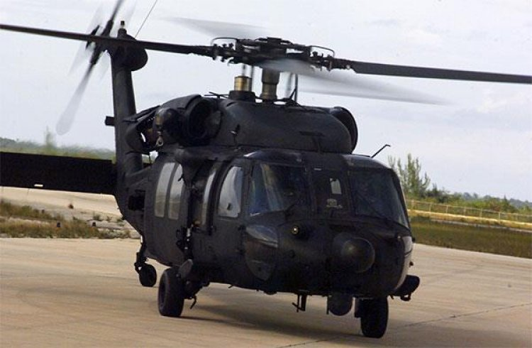 صفقة بيع طائرات هليكوبتر للمملكة بقيمة 3.8 مليار دولار مع البنتاغون