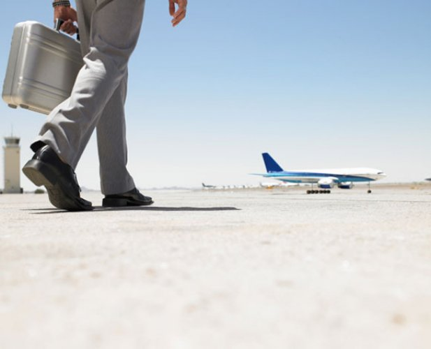 8 نصائح لرجال الاعمال عند السفر