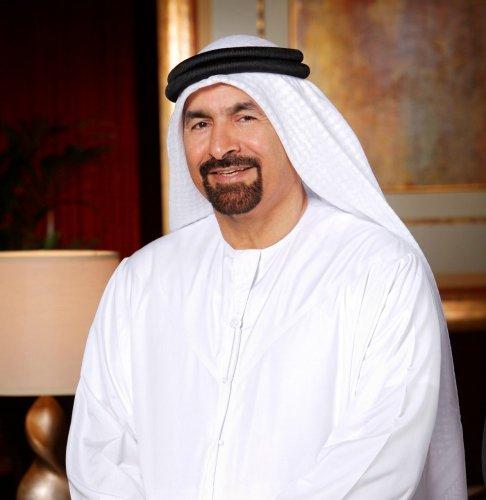 Nasser Al Nowais- Rotana Chairman
