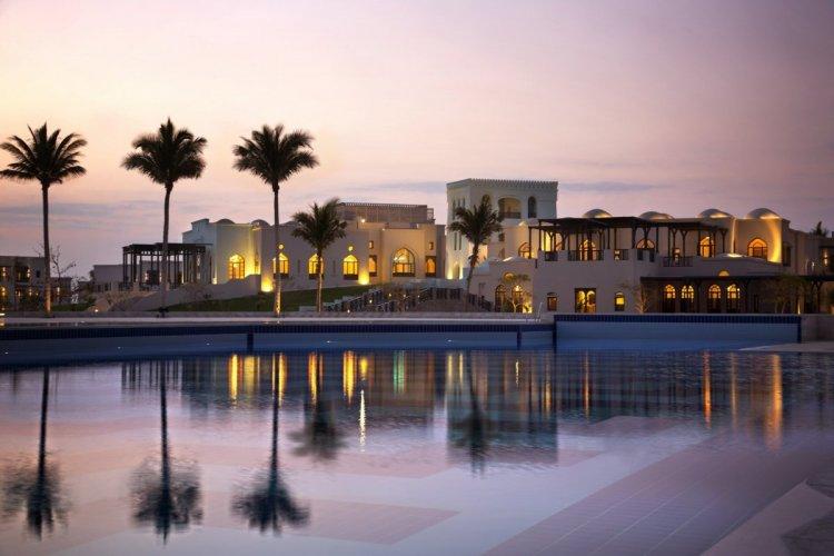 Rotana Resort Salalah