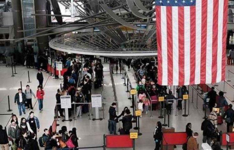 تعليمات امنية معدلة لشركات الطيران حول العالم من امريكا