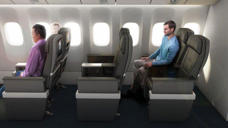 نصائح هامة لتجنب المشاكل على متن الطائرة