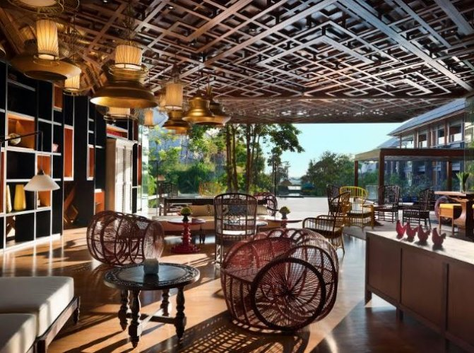 Hotel Indigo BaliSB