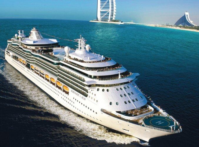 السياحة البحرية في دبي تحقق نجاحا كبيرا لعام 2016/2017