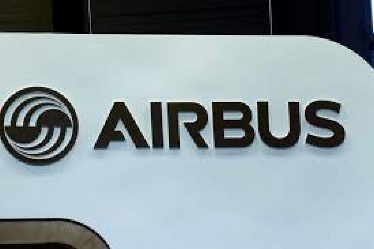 شركة إيرباص تختبر بنجاح طائرة نفاثة بدون طيار