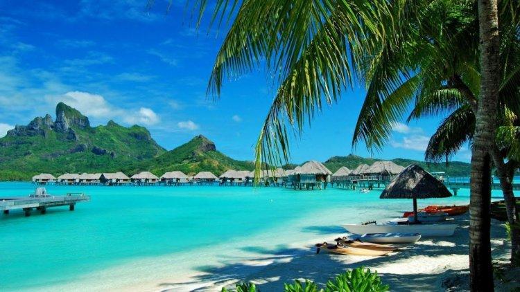 جزر هاواى