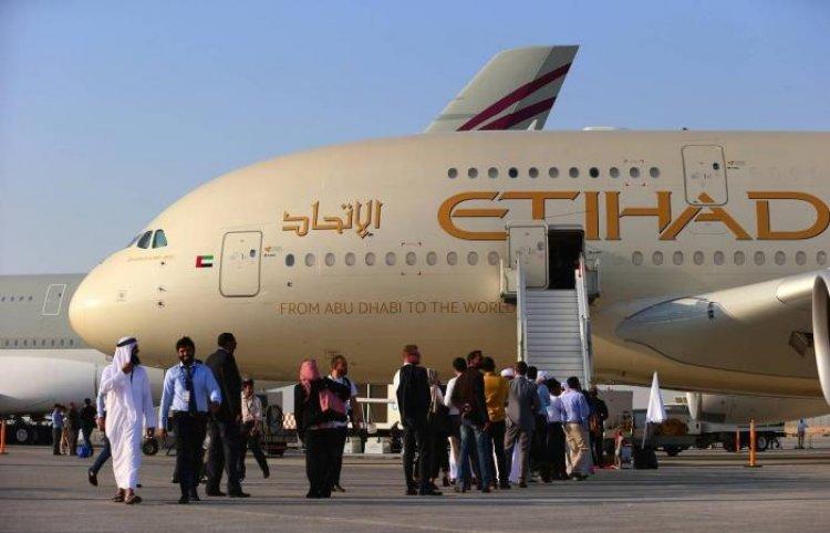 رفع الحظر عن الاجهزة الالكترونية في الرحلات من ابو ظبي