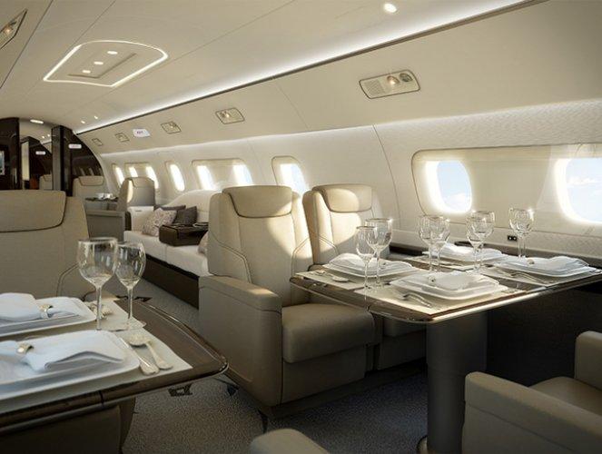 طائرة رئاسية