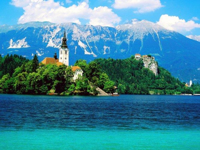 سلوفينيا- أوروبا الشرقية.