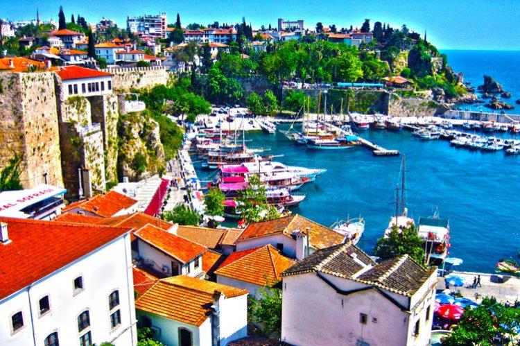 انطاليا - تركيا