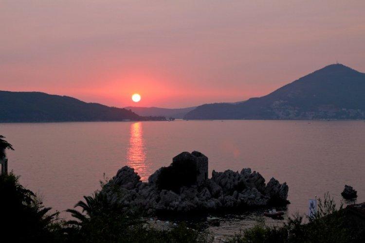 دولة الجبل الاسود في البلقان