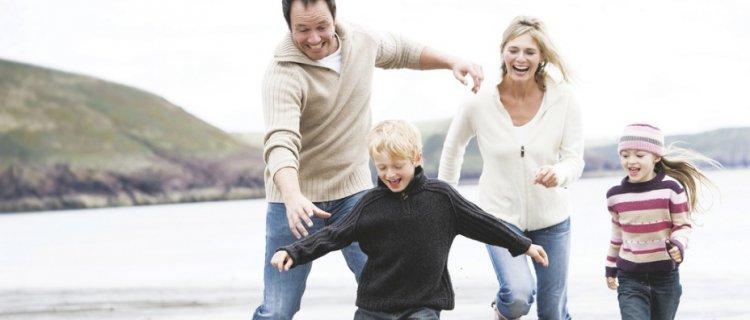 نصائح السفر مع العائلة