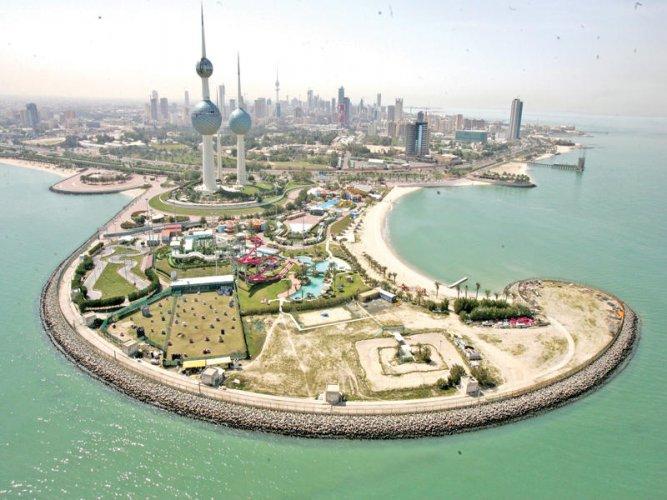 السفر الى الكويت