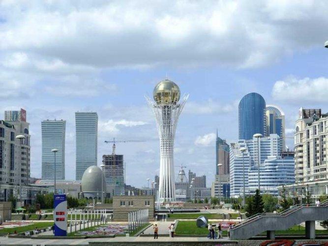 السياحة في اوزبكستان