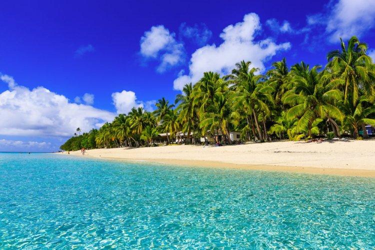 جزر خلابة خاصة للاستئجار