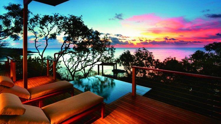 اجمل جزر سياحية رومانسية، جزيرة ليزارد