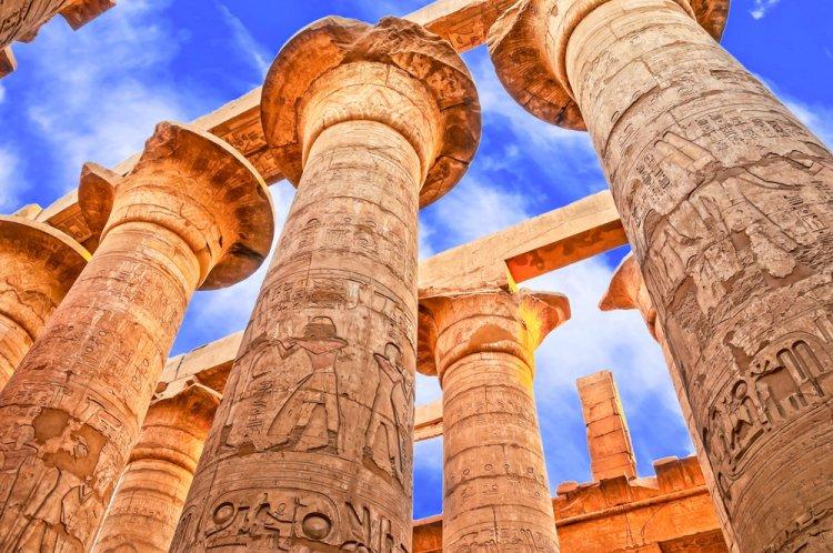 السفر الى مصر