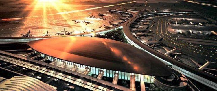 شركة شانغي السنغافورية تدير مطار جدة الجديد 2018
