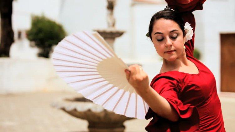الفلامنكو الإسباني Flamenco