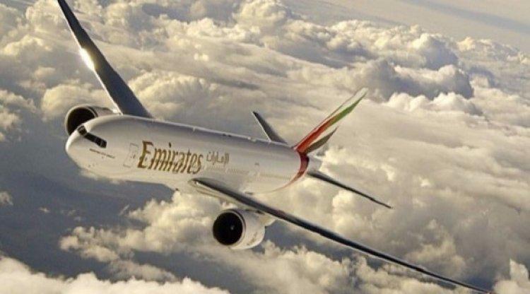 طيران الإمارات الخامس عالميًا في تعزيز تجربة المسافرين